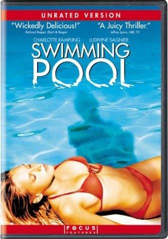 Swimming Pool (DVD)