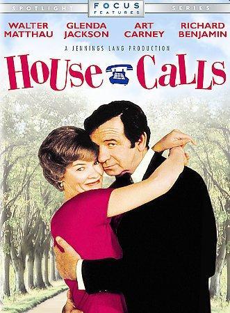 House Calls (DVD)