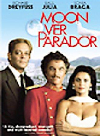 Moon Over Parador (DVD)