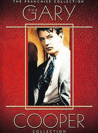 The Gary Cooper Collection (DVD)