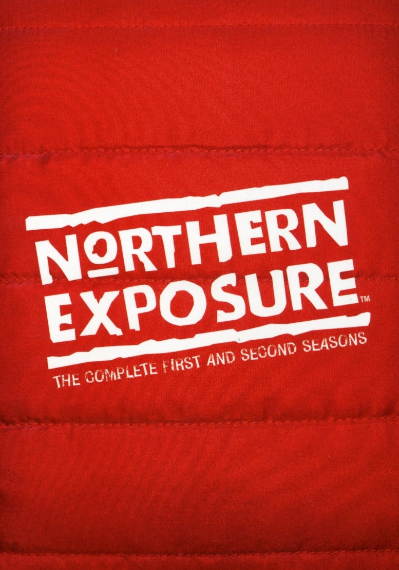 Northern Exposure - The Complete First and Second Season (DVD)