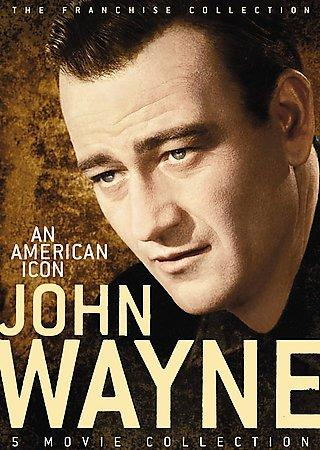 John Wayne: An American Icon Collection (DVD)