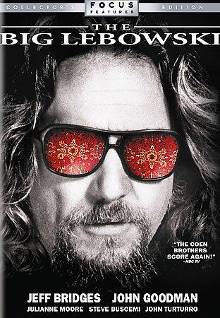 The Big Lebowski Collector's Edition (DVD)
