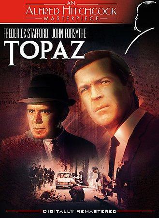 Topaz (DVD)