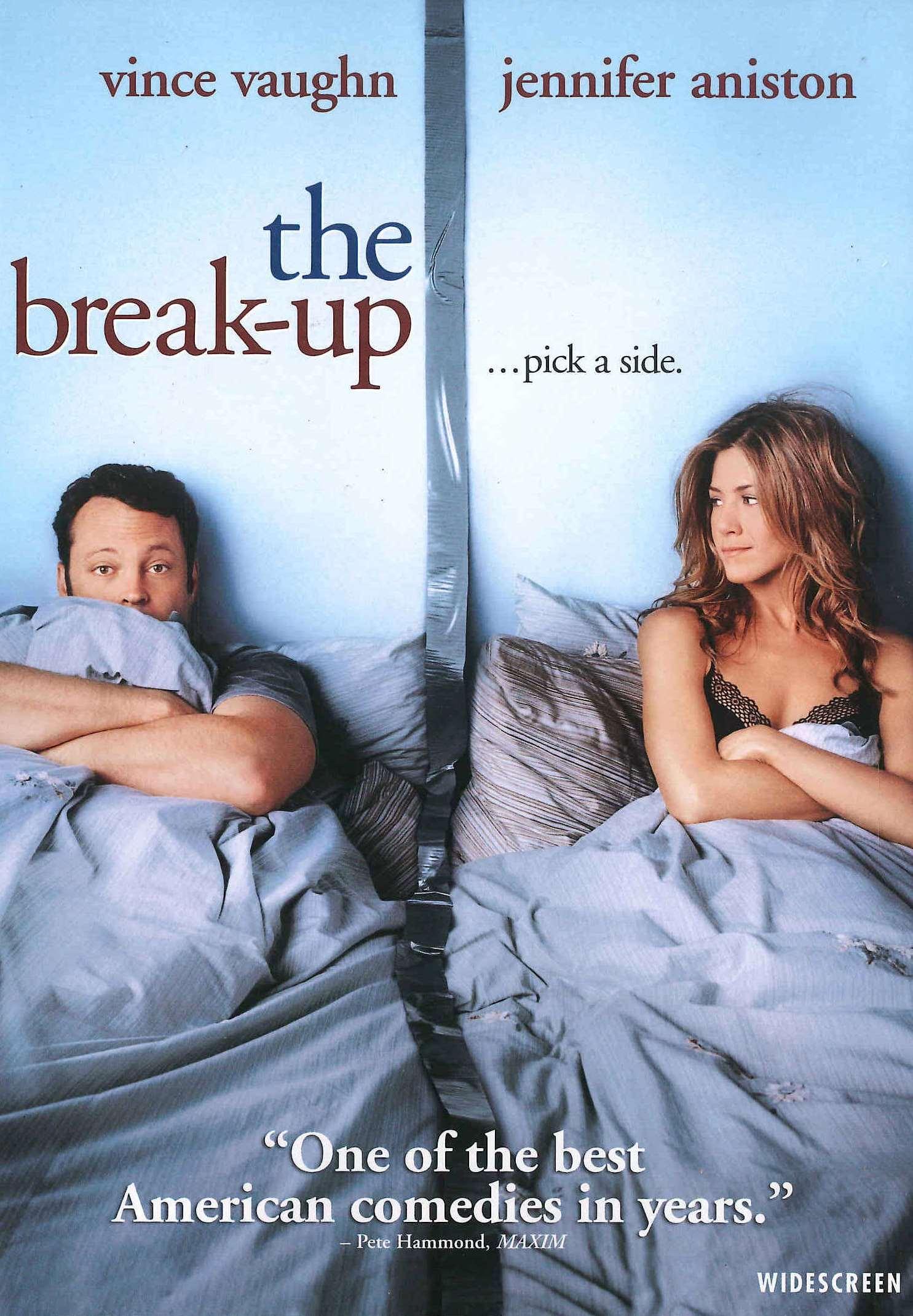 The Break-Up (DVD)