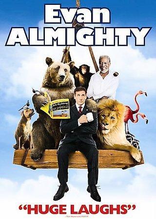 Evan Almighty (DVD)