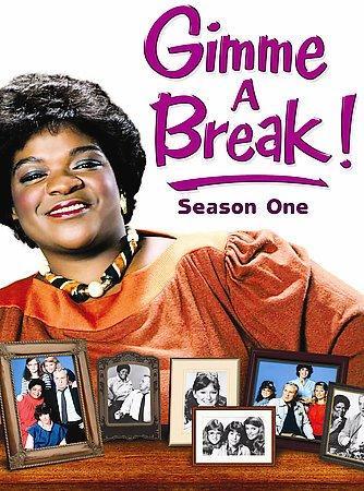 Gimme a Break! Season One (DVD)
