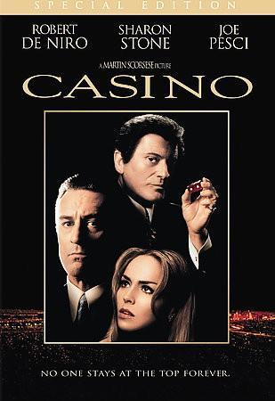 Casino (Special Edition) (DVD)