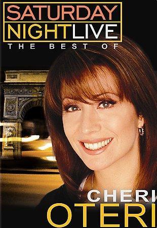 Saturday Night Live: The Best Of Cheri Oteri (DVD)