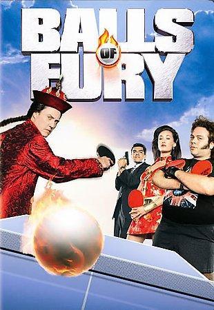 Balls Of Fury (DVD)