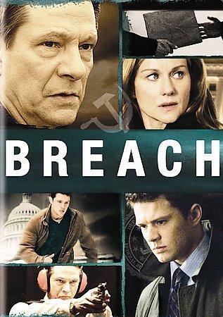 Breach (DVD)