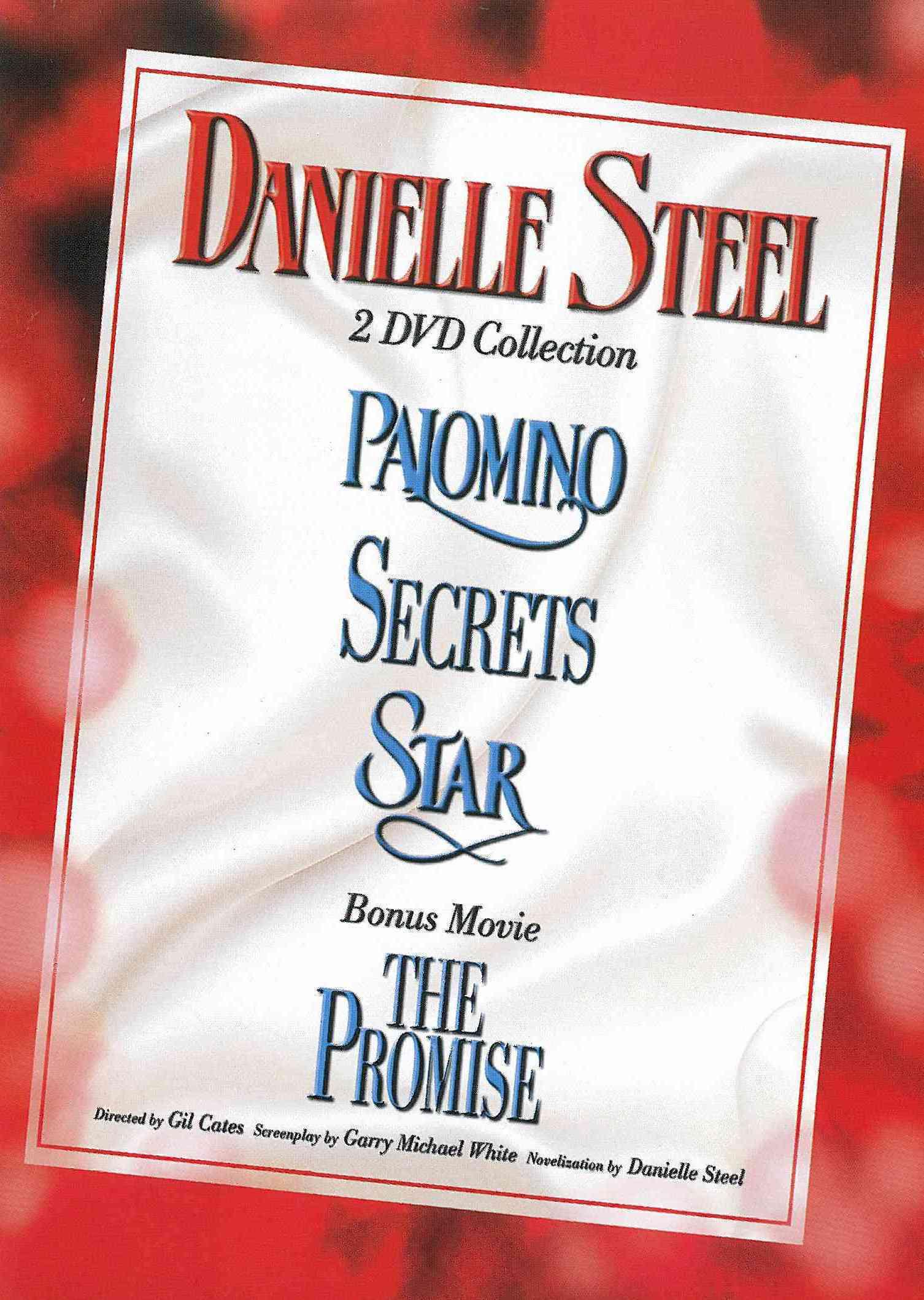 Danielle Steel 2 DVD Collection (DVD)