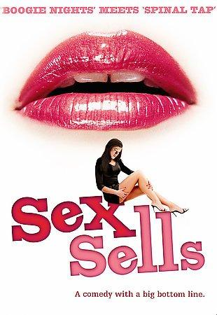 Sex Sells (DVD)