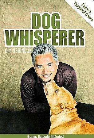 Dog Whisperer With Cesar Millan: Cesar's Toughest Cases (DVD)
