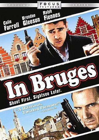 In Bruges (DVD)
