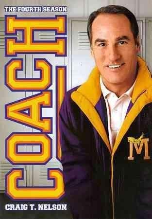 Coach: The Fourth Season (DVD)