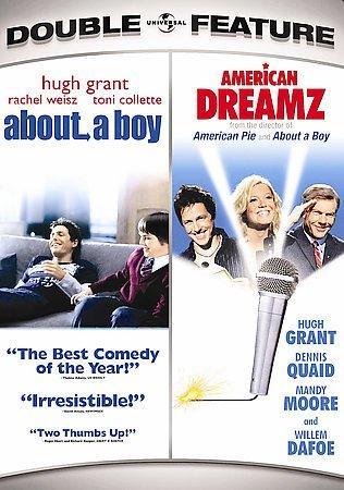 About A Boy/American Dreamz (DVD)
