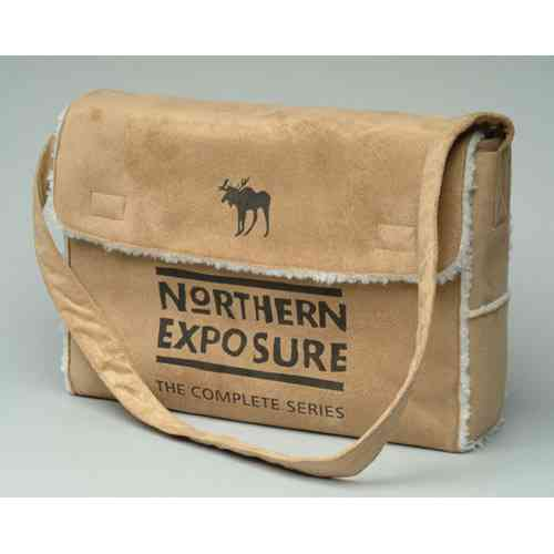 Northern Exposure: The Complete Series Giftset (DVD)