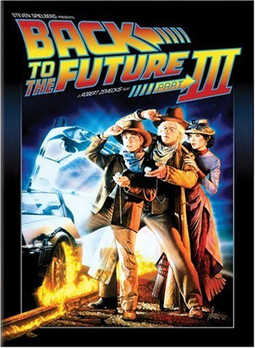 Back To The Future Part III (Special Edition) (DVD)