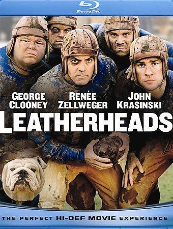Leatherheads (Blu-ray Disc)