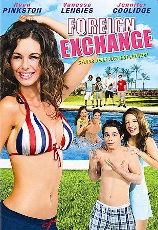 Foreign Exchange (DVD)
