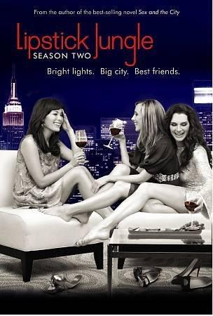 Lipstick Jungle: Season Two (DVD)