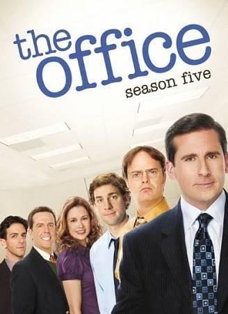 The Office: Season 5 (DVD)