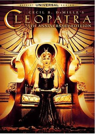 Cleopatra 75th Anniversary Edition (DVD)