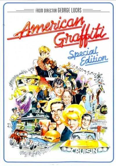 American Graffiti (Special Edition) (DVD)