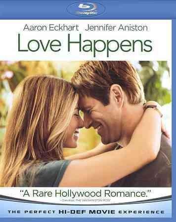 Love Happens (Blu-ray Disc)