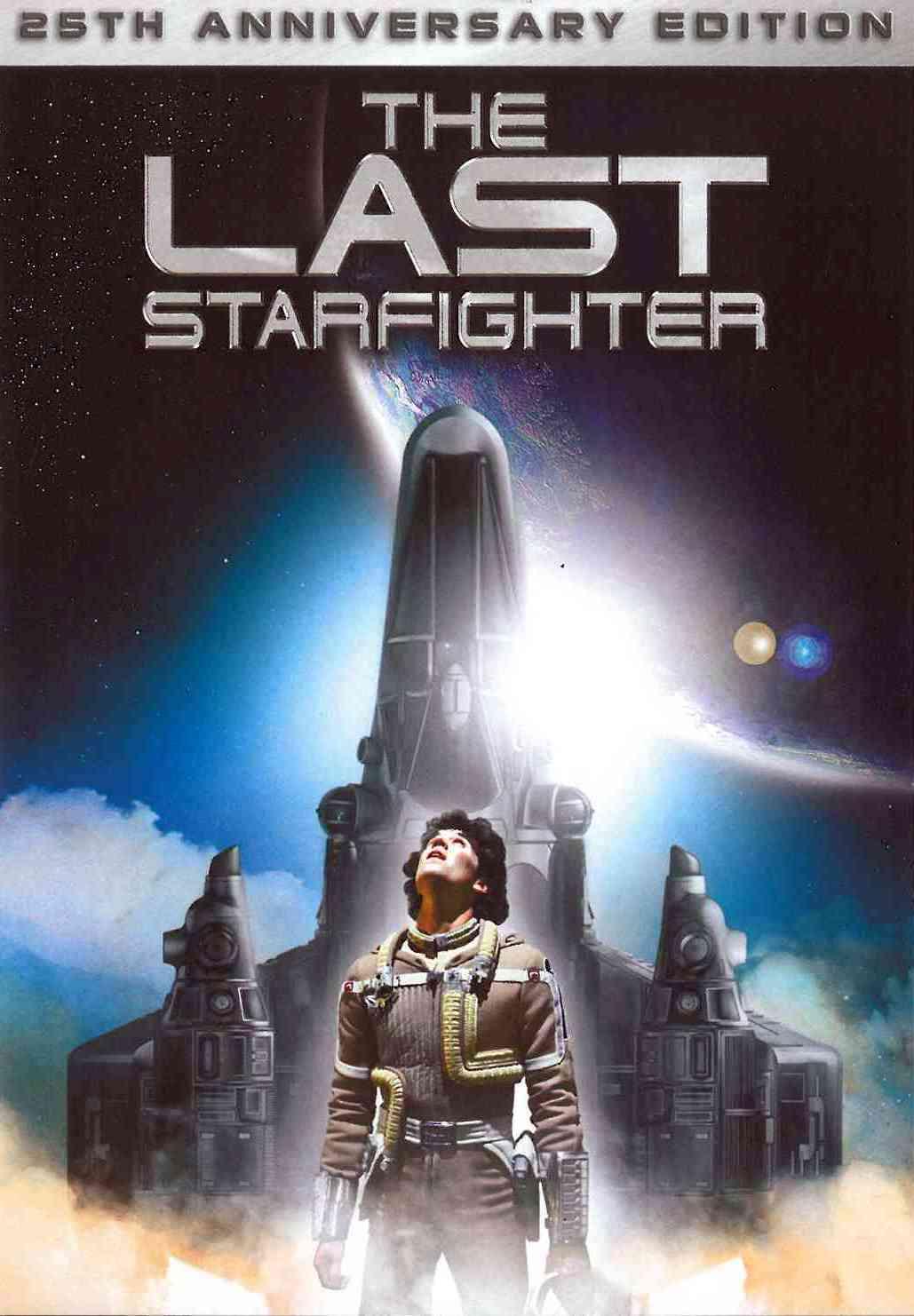 The Last Starfighter 25th Anniversary Edition (DVD)