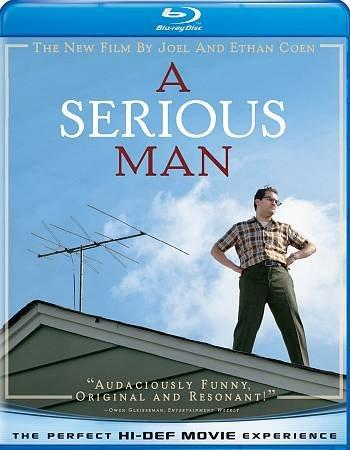 A Serious Man (Blu-ray Disc)