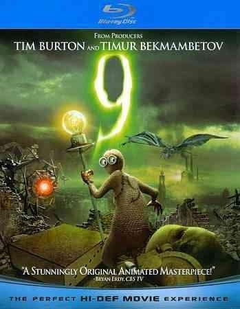 9 (Blu-ray Disc)