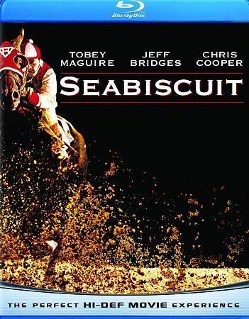 Seabiscuit (Blu-ray Disc)