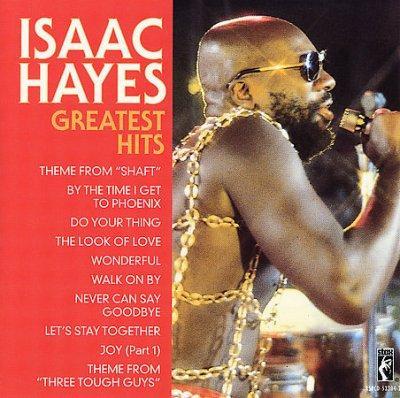 Isaac Hayes - Greatest Hits
