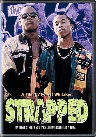 Strapped (DVD)