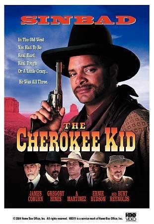 The Cherokee Kid (DVD)