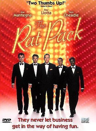 Rat Pack (DVD)