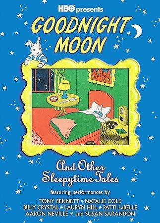 Goodnight Moon (DVD)