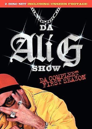Da Ali G Show: The Complete First Season (DVD)