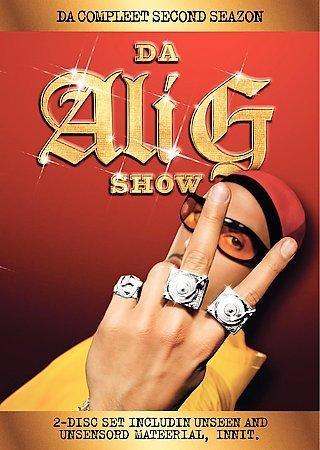 Da Ali G Show: The Complete Second Season (DVD)
