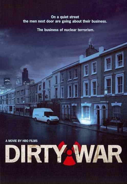 Dirty War (DVD)