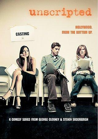 Unscripted (DVD)