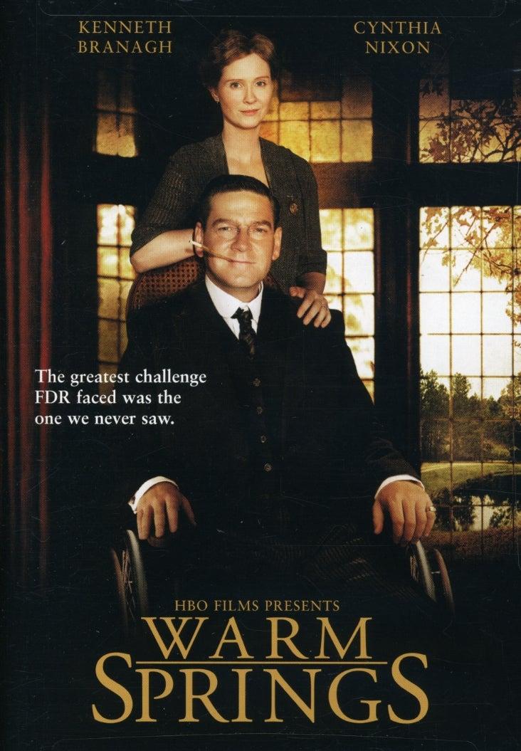 Warm Springs (DVD)