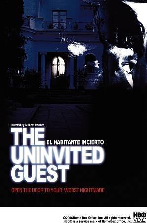 The Uninvited Guest (El Habitante Incierto) (DVD)