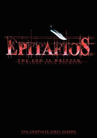 Epitafios: The Complete First Season (DVD)