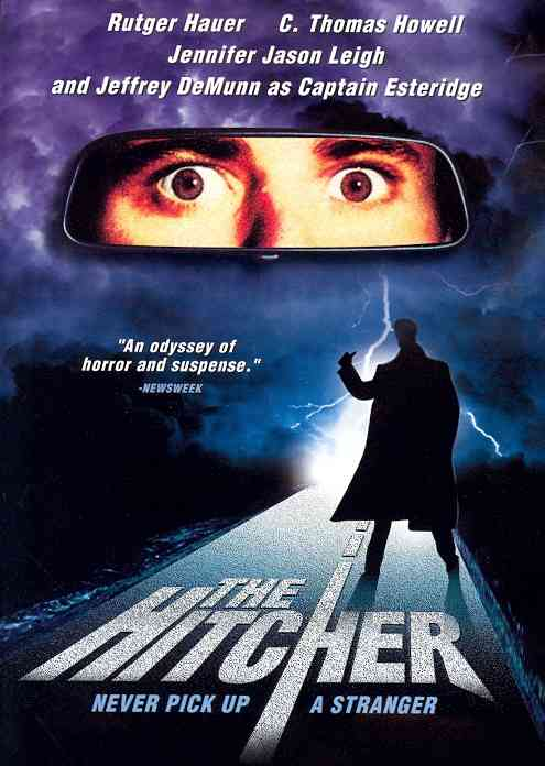 Hitcher (DVD)