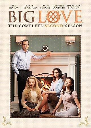 Big Love: The Complete Second Season (DVD)