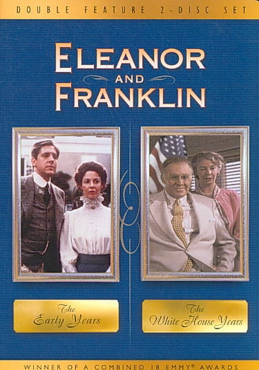 Eleanor & Franklin Double Feature (DVD)