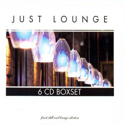Various - Just Lounge